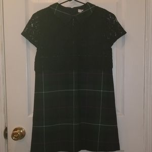 Brooks Brothers Girls Dress